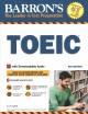 Go to record Barron's TOEIC : Test of English for International Communi...