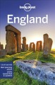 Go to record Lonely Planet England