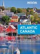 Go to record Moon Atlantic Canada : Nova Scotia, New Brunswick, Prince ...