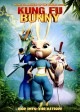 Go to record Kung fu bunny