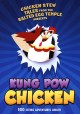 Go to record Kung pow chicken
