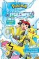Go to record Pokémon the movie. The power of us, Zeraora's story