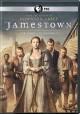 Go to record Jamestown. Season 3