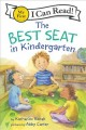 Go to record The best seat in kindergarten