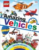 Go to record LEGO Amazing vehicles