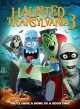 Go to record Haunted Transylvania 3