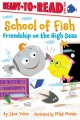 Go to record Friendship on the high seas