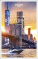 Go to record Lonely Planet's best of New York City : top sights, authen...