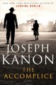 Go to record The accomplice : a novel