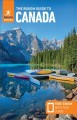 Go to record The rough guide to Canada