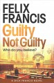 Go to record Guilty not guilty