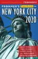 Go to record Frommer's EasyGuide to New York City 2020