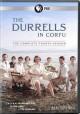Go to record The Durrells in Corfu. The complete fourth season