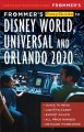 Go to record Frommer's easyguide to Disney World, Universal Studios & O...