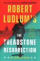 Go to record Robert Ludlum's the Treadstone resurrection