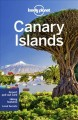 Go to record Lonely Planet Canary Islands.