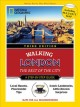 Go to record National Geographic. Walking London : the best of the city