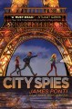 Go to record City spies
