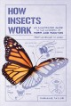 Go to record How insects work : an illustrated guide to the wonders of ...