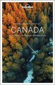 Go to record Lonely Planet's best of Canada