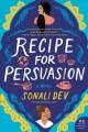 Go to record Recipe for persuasion : a novel