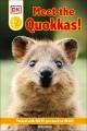 Go to record Meet the quokkas!