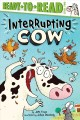 Go to record Interrupting Cow