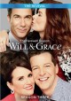 Go to record Will & Grace, the revival. Season three