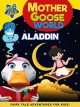 Go to record Mother Goose world. Aladdin