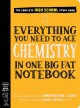 Go to record Everything you need to ace chemistry in one big fat notebook.