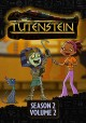 Go to record Tutenstein. Season 2, volume 2