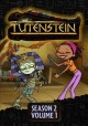 Go to record Tutenstein. Season 2, volume 1