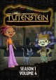 Go to record Tutenstein. Season 1, volume 4