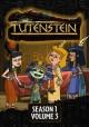 Go to record Tutenstein. Season 1, volume 3