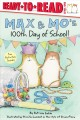 Go to record Max & Mo's 100th day of school!
