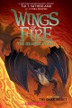 Go to record Wings of fire : the graphic novel. Book four, The dark sec...