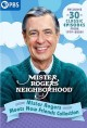 Go to record Mister Rogers' Neighborhood Mister Rogers meets new friend...