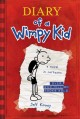 Go to record Diary of a wimpy kid