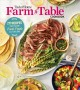 Go to record Taste of Home farm to table cookbook.