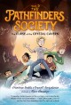 Go to record The Pathfinders Society. 2, The curse of the crystal cavern