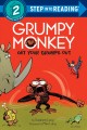 Go to record Grumpy monkey get your grumps out