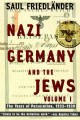 Go to record Nazi Germany and the Jews