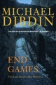 Go to record End games : the last Aurelio Zen novel
