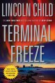 Go to record Terminal freeze : a novel