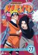Go to record Shonen Jump's Naruto. Volume 27, The battle begins