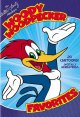 Go to record The Walter Lantz archive Woody Woodpecker favourites