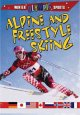 Go to record Alpine and freestyle skiing