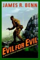 Go to record Evil for evil : a Billy Boyle World War II mystery
