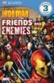 Go to record The Invincible Ironman : friends and enemies