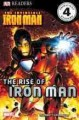 Go to record The rise of Iron Man